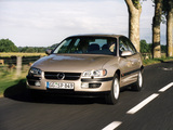 Pictures of Opel Omega (B) 1994–99