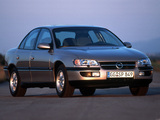 Opel Omega (B) 1994–99 wallpapers