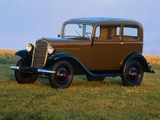 Opel P4 1935–37 images