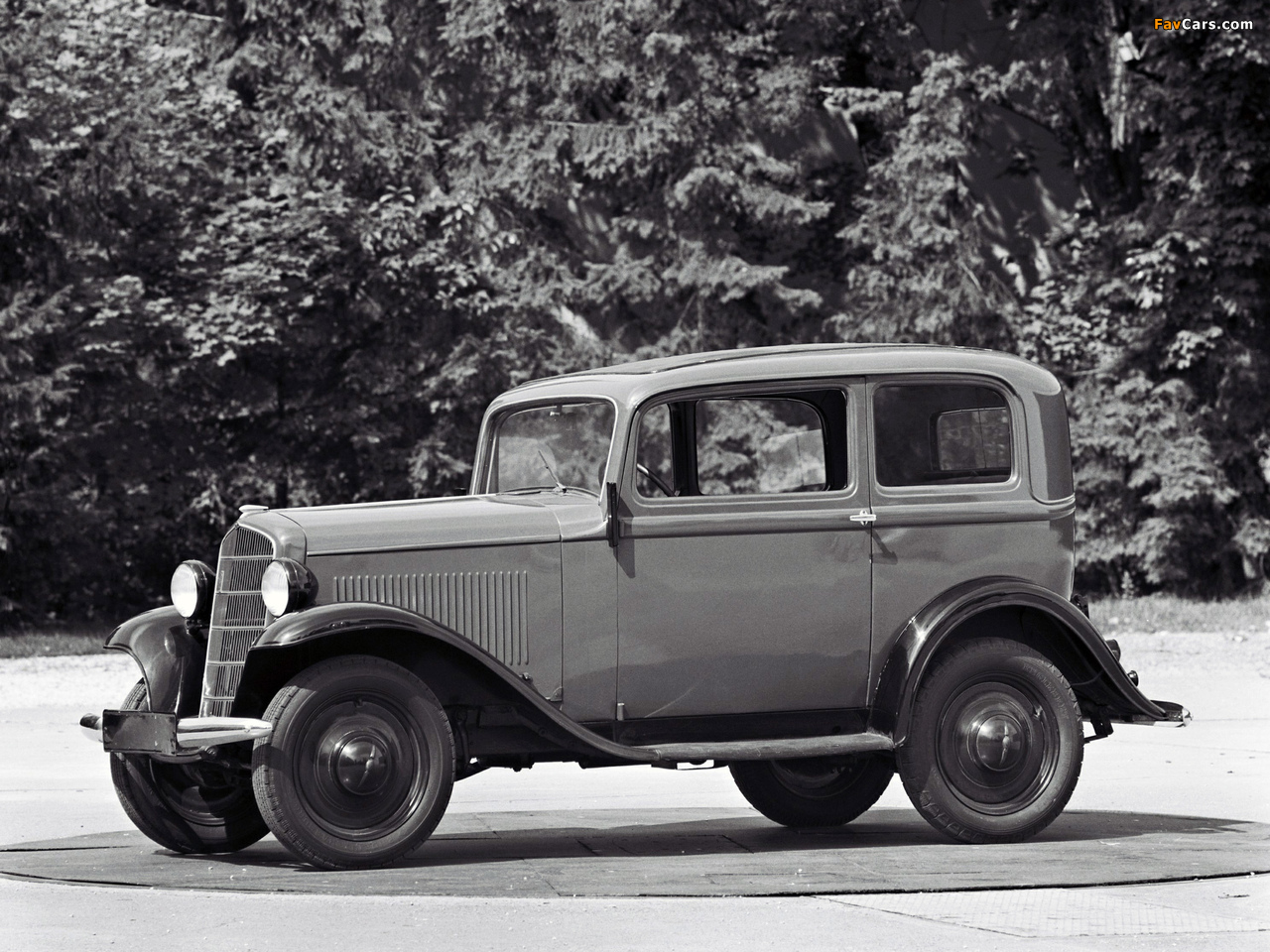 Pictures of Opel P4 1935–37 (1280 x 960)