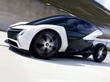 Images of Opel RAK e Concept 2011