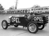 Opel RAK1 1928 photos