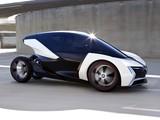Opel RAK e Concept 2011 images