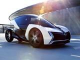 Opel RAK e Concept 2011 photos