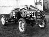 Pictures of Opel RAK1 1928