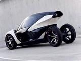 Pictures of Opel RAK e Concept 2011