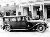 Opel Regent 24/110 PS Limousine 1928–29 wallpapers