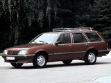 Images of Opel Rekord Caravan (E2) 1982–86