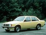 Opel Rekord (E1) 1977–82 images