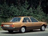 Opel Rekord (E1) 1977–82 photos