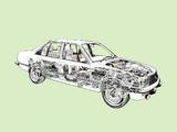 Opel Rekord (E1) 1977–82 wallpapers