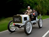 Images of Opel Rennwagen 1903