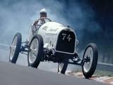 Opel Rennwagen 1913 images