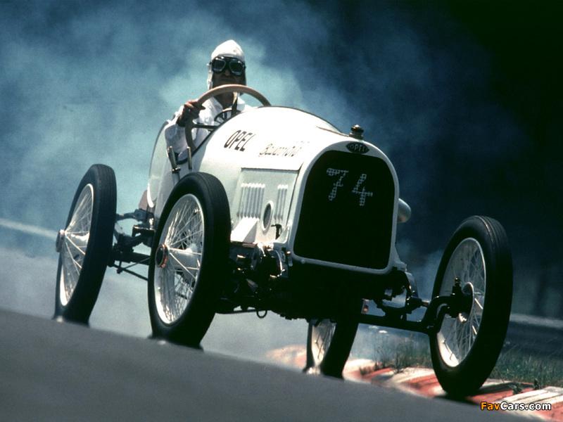 Photos of Opel Rennwagen 1913 (800 x 600)