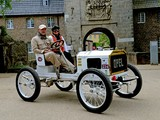 Pictures of Opel Rennwagen 1903
