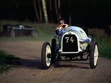 Pictures of Opel Rennwagen 1913