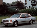 Opel Senator (A1) 1978–82 images