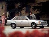 Opel Senator (A1) 1978–82 photos