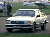 Opel Senator (A1) 1978–82 pictures