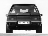 Keinath Opel Senator Estate (A2) 1985 pictures