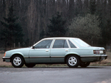 Pictures of Opel Senator (A1) 1978–82