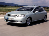 Images of Opel Signum Concept 2000