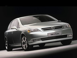 Opel Signum Concept 2000 pictures