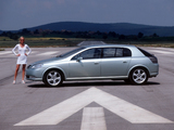 Opel Signum Concept 2000 wallpapers