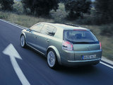 Opel Signum 2 Concept 2001 images