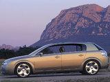 Opel Signum 2 Concept 2001 photos