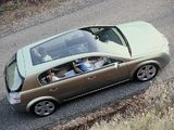 Opel Signum 2 Concept 2001 pictures