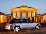 Opel Signum 2003–05 wallpapers