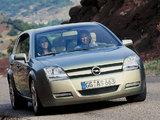 Photos of Opel Signum 2 Concept 2001