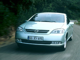 Pictures of Opel Signum Concept 2000