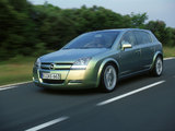 Pictures of Opel Signum 2 Concept 2001