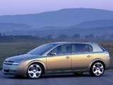 Opel Signum 2 Concept 2001 wallpapers