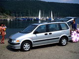 Images of Opel Sintra 1996–99