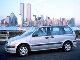 Opel Sintra 1996–99 wallpapers