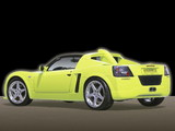Images of Steinmetz Funster Concept 2001