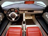 Photos of Opel Speedster 2000–03