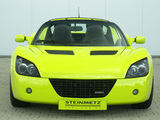 Photos of Steinmetz Opel Speedster 2003