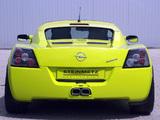 Pictures of Steinmetz Opel Speedster 2003
