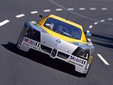 Opel Eco Speedster Concept 2002 wallpapers
