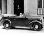 Opel Super Six Cabriolet 1936 images