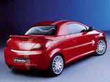 Irmscher Opel Tigra TwinTop 2004 pictures
