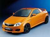 Pictures of Irmscher Opel Tigra TwinTop 2004
