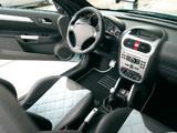 Irmscher Opel Tigra TwinTop 2004 wallpapers