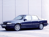 Images of Opel Vectra Sedan (A) 1988–92