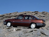 Images of Opel Vectra 1.8 S 4x4 Sedan (A) 1988–89