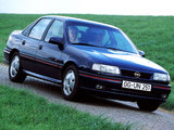 Images of Opel Vectra GT Sedan (A) 1992–94